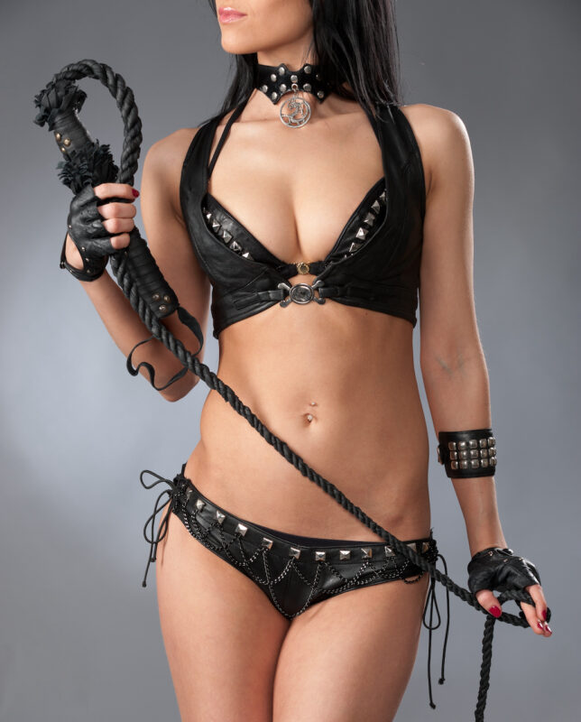 buy erotic leather lingerie
