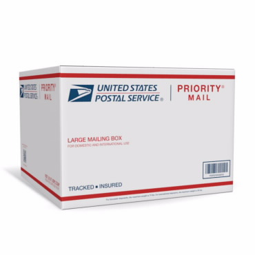 Free Discreet Shipping